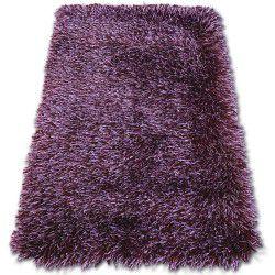 Koberec LOVE SHAGGY model 93600 purple